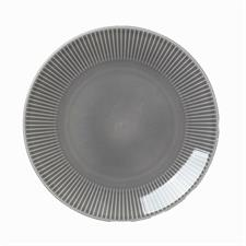 Willow Mist Gourmet Coupe Plate 28cm 11