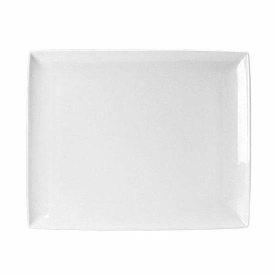 Taste WhiteRectangle Two 33.0cm x 27.0cm (13½ x 10?)